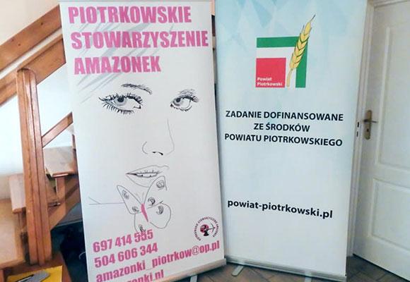 Eamazonkipl Piotrkowskie Stowarzyszenie Amazonek